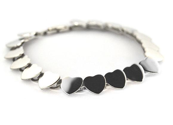 Bonny Heart Bracelet