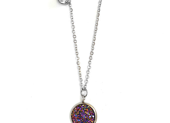 Meteoric Necklace