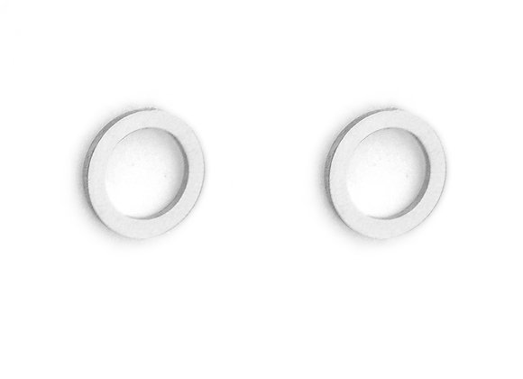Circle Studs