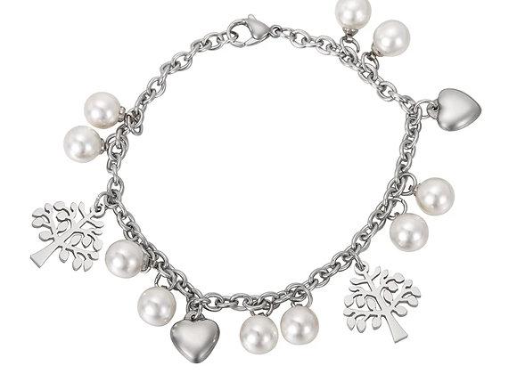 Eden Charm Bracelet
