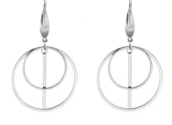 Timekeeper Earrings