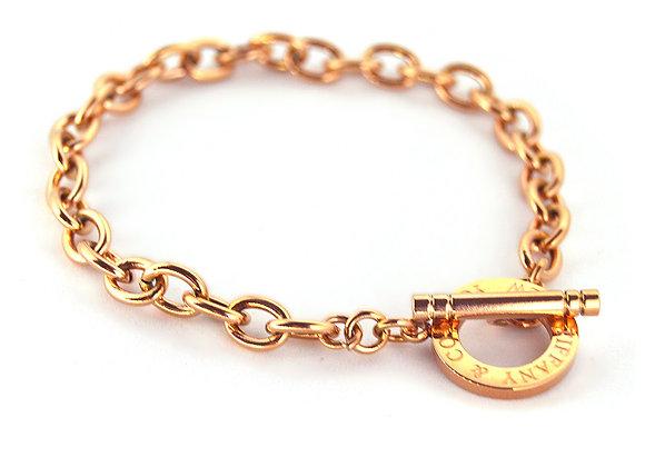 Chain Promise Bracelet