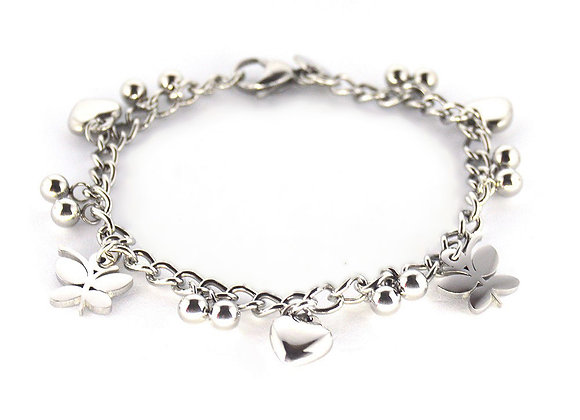 Captivating Charm Bracelet