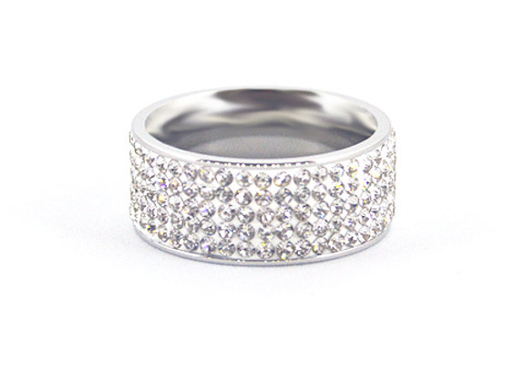 Bedazzle Ring
