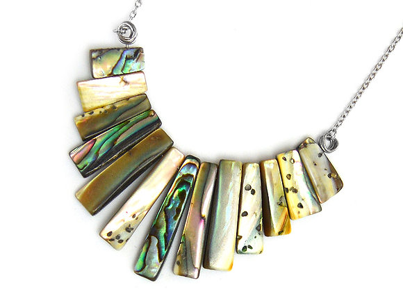 Exquisite Natural Shell Necklace