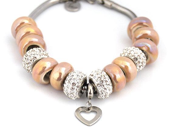Subtle Glamour Bracelet