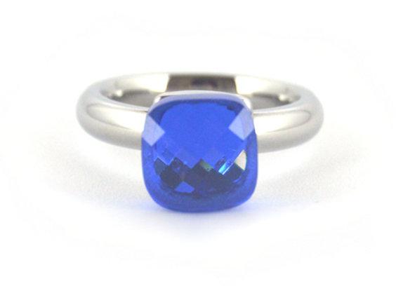 Entice Ring