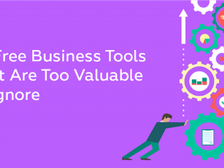 45 Free Business Tools