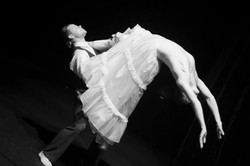 Aaron Twitchen Dancer