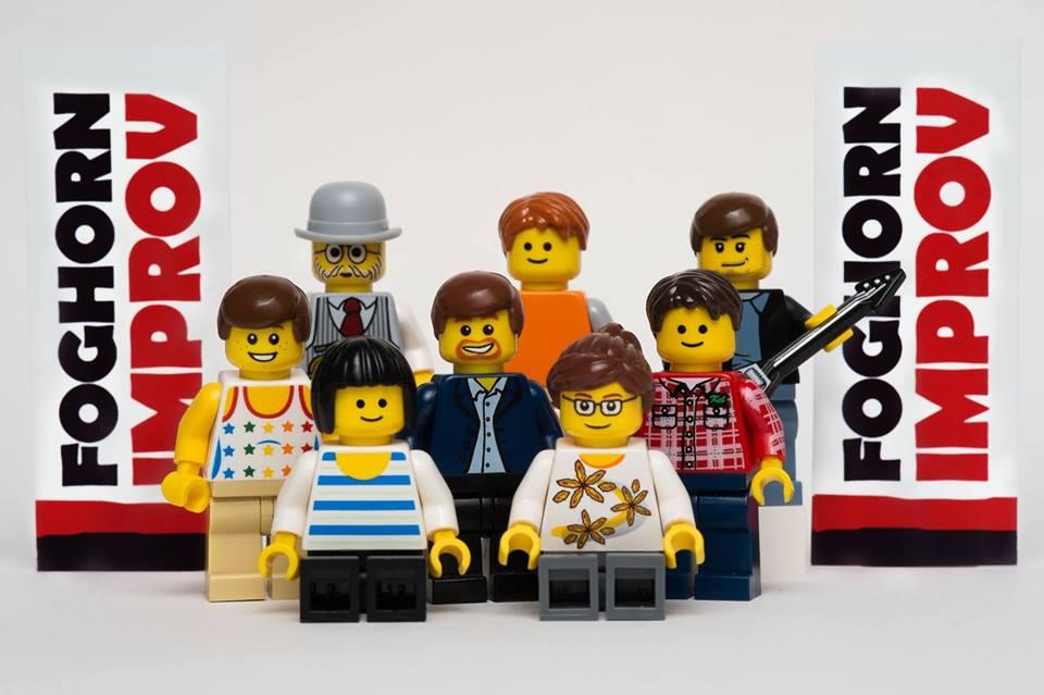 Lego us