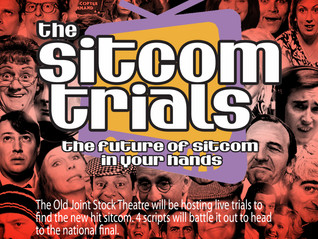 Sitcom Trials coming to Birmingham