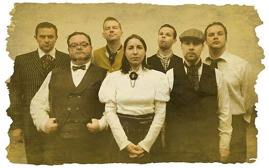 Foghorn improv acting improvisation group