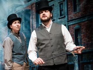 Birmingham Mail Top Pick... Our Improvised Dickens