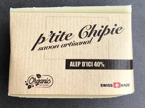 ALEP D'ICI 40%