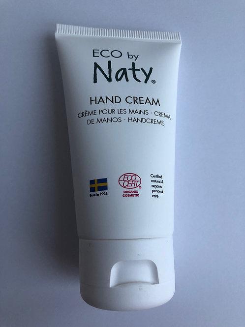 Crème pour les mains Naty