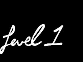 Level 1 Twenty years to celebrate