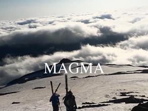 Magma || Hunter Hess & Alex Hall