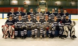 The 2012-13 Oxford Blues