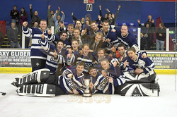 The 2006-07 Oxford Blues