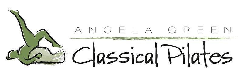 Angela Green classical pilates long one