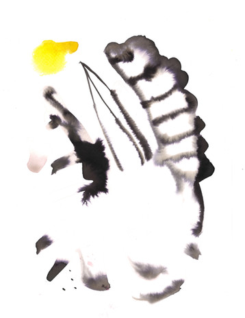 Botanical Flesh Ink and Watercolour 3.jp