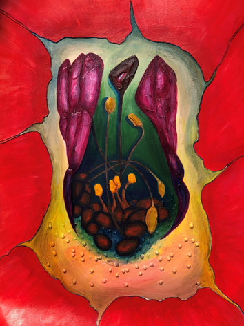 Botanical Flesh Mixed Media 1.jpg