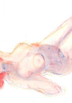 Female 1 sketch
