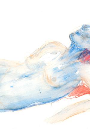 Female 3 sketch