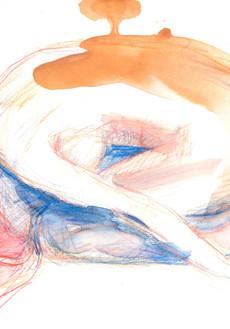 Female 9 sketch