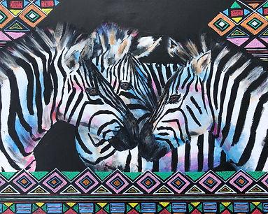 Animal zebras Kwa Zulu Natal 2.JPG