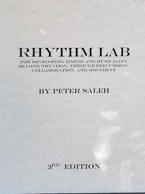 Rhythm Lab - 3rd Edition
