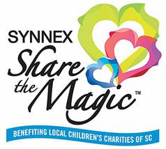 Synnex Share The Magic