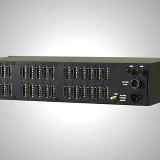 RIOS RCM Rackmount Radio Interoperability Gateway Back