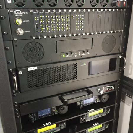 RIOS RMC Configuration