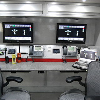 RIOS Client Workstations