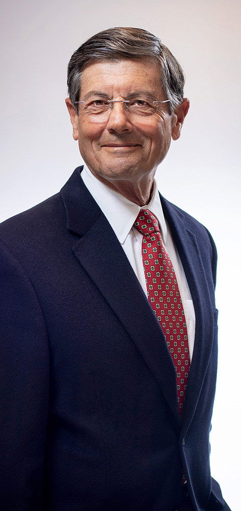 Michael F. Minchella