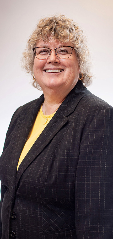 Diana M. Dron
