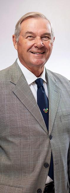 Patrick J. Duffy, III