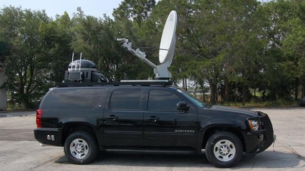 RIOS Mobile Command 7