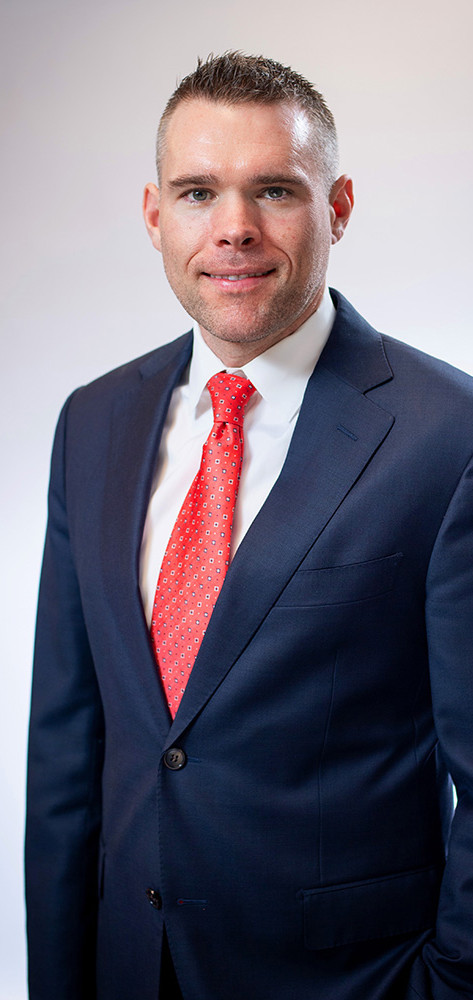 J. Michael Grimm