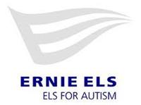 Ernie Els for Autism