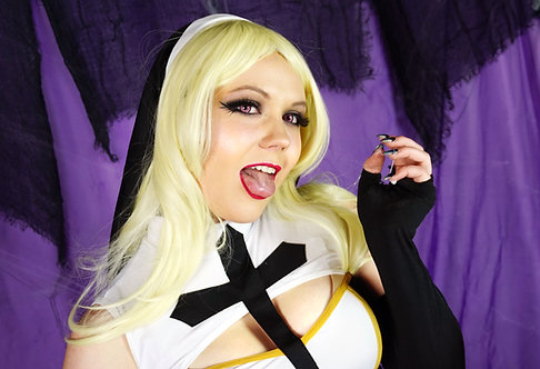 The Naughty Nun Set