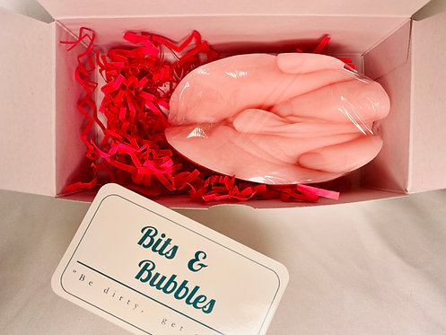 Vixen's Soap by Bits & Bubbles