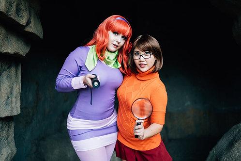 Daphne and Velma Set