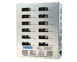 Multi-way Battery Charger