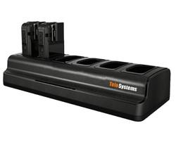 Telo Docking Station - 6 Cams