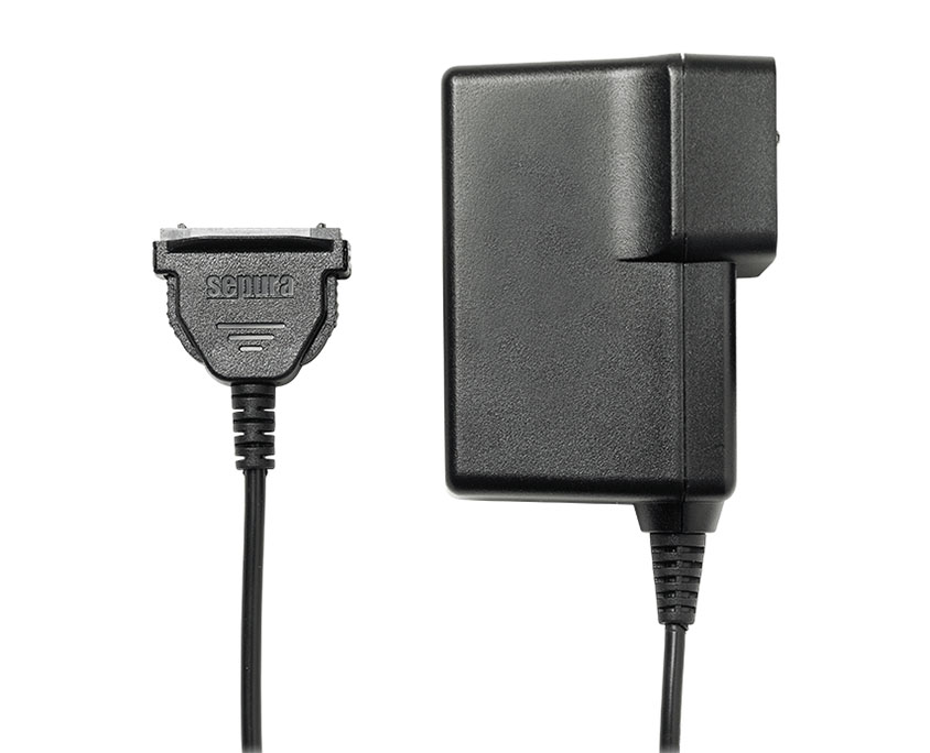 STP Personal Rapid Charger