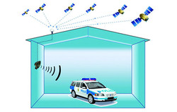 How Roger GNSS Repeater works