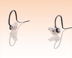 CT MultiPTT 2C Plus CT-ClipCom EarMike