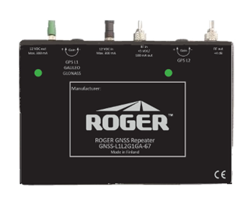 GNSS-L1L2G1GA-67, GNSS repeater